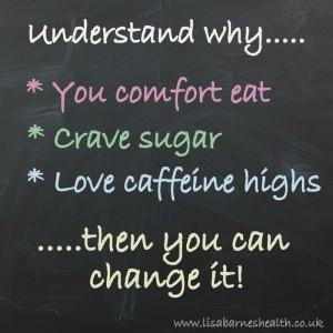 Understand-change