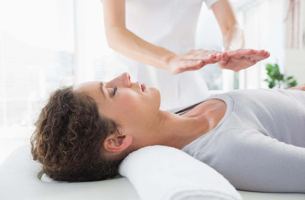Tera Mai™ Reiki & Seichem Healing