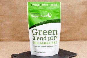 The Organic Alkaliser Blend