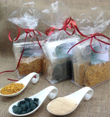 winter warmer superfoods bundle